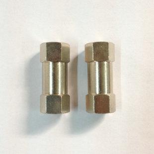 厂家长期供应批发 XPLS8-03不锈钢单向阀 高温不锈钢单向阀