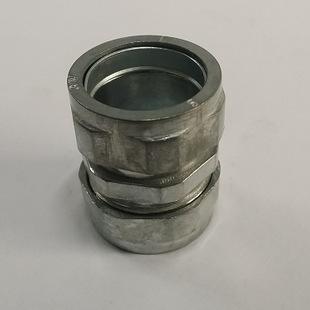 安联管件专业生产不锈钢DMK型联接头