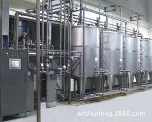 供应CIP清洗系统 化工清洗设备 中药清洗设备  食品清洗设备