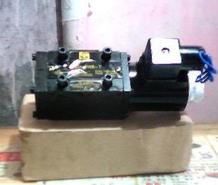 专业厂家供应微型电动低压锯床齿轮泵 cbw-6齿轮泵图片