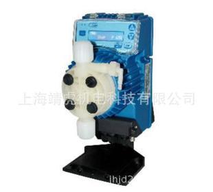 加药泵/意大利SECO(赛高)TEKNA EVO TPG电磁驱动计量泵