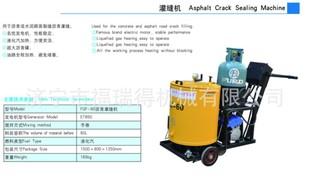 厂家批发 FGF-600沥青灌封机 混凝土灌封机