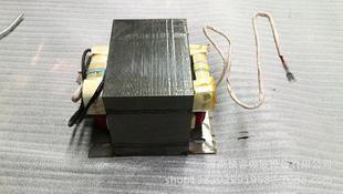 厂家供应9公斤纯铜工业微波专用变压器
