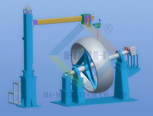 在线堆焊设备   离线堆焊设备  自动堆焊设备  磨辊堆焊设备