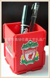 PVC软胶笔筒、滴胶笔筒、卡通笔筒【厂家生产 质量有保证】