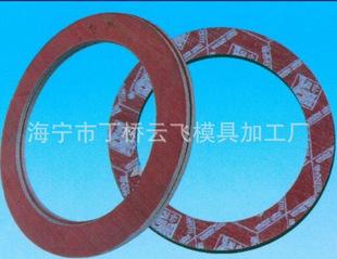 长期生产 减震缓冲橡胶垫片   圆形硅胶垫片