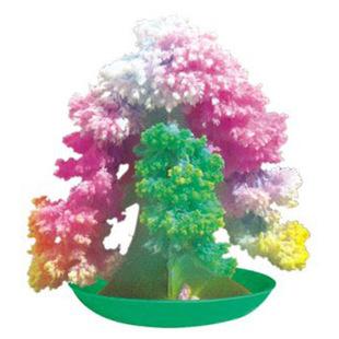 新奇玩具纸树开花系列之魔幻树(小号)
