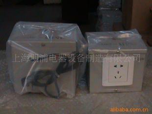 供应带插头插座日本设备专用变压器