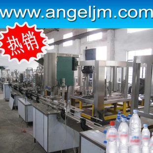 饮料灌装生产线/热灌装生产线/果汁饮料灌装生产线/液体灌装线