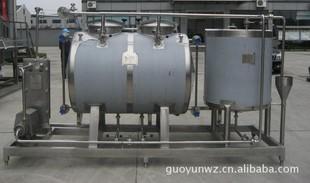 供应国运CIP清洗系统,价格面议