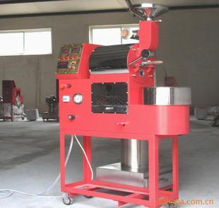 款一公斤(HBJ-1)咖啡豆烘焙机,烘焙机,咖啡豆