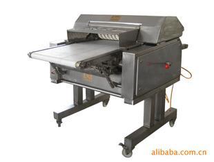 屠宰机械;去皮机;全自动去皮机 供应LSQZD-620猪肉全自动去皮机