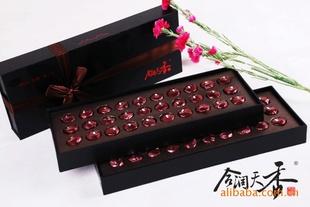 合润天香迷你沱普洱茶 办公礼品 妇女节礼品
