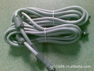 电动螺丝刀电源线1.5米电批线 2米电源线 3米电批连接线4米电批线