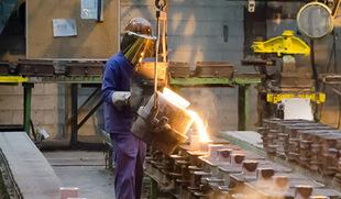 熔模精密铸造材料 一站式材料配套齐全 方便省钱 专业工程师服务
