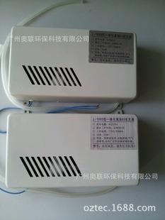 供应小型臭氧发生器L-1000型 一体化臭氧发生器配件 臭氧发生器