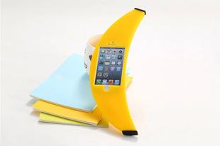 大香蕉2014_香蕉iphone 4 4s苹果5 5s手机保护套 大香蕉手机壳 硅胶外壳