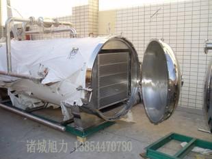 厂家供应 微山湖咸鸭蛋杀菌锅  食品杀菌设备  高温杀菌设备