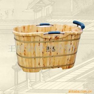 厂家批发康美木桶/香柏木木桶/桑拿沐浴桶(图)