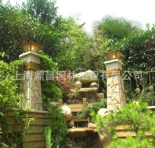 供应上海绿化工程 园林绿化 园林工程 上海别墅绿化 工厂绿化