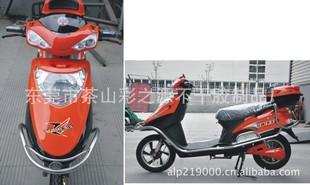 2013上海展贴花设计。电动车贴花设计。嘉年华贴花设计
