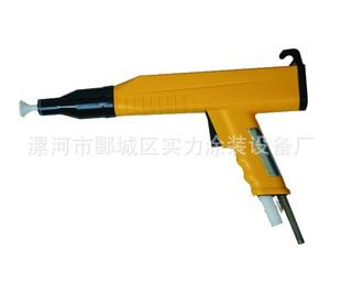 手动静电喷枪 粉末静电喷枪 手持式静电喷枪