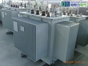 S11-M-1600/10变压器型号|S11-M系列全密封油浸电力变压器参数