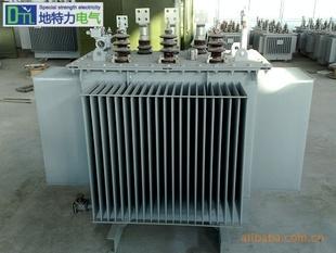 S9-M-2000/10变压器