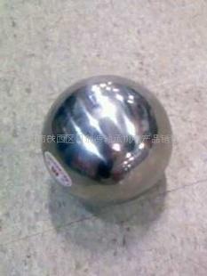 不锈钢装饰球  空心球