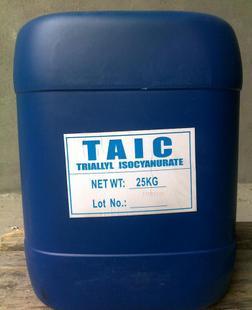 TAIC交联剂 DCP过氧化物助交联剂 橡胶硫化共架桥剂