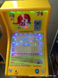 捕鱼机批发 老虎捕鱼机 电子游戏机游艺机 雪豹狼二厂家