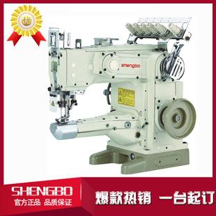 【品质保证】1500筒式绷缝机 自动剪线绷缝机 高速绷缝机