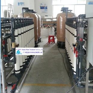 水处理设备桶装水山泉水净化设备超滤设备