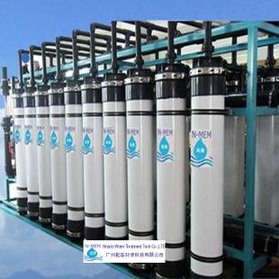 桶装水矿泉水处理设备超滤设备UF设备广东厂家直销