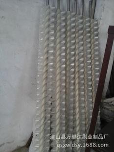 毛刷 毛刷辊 尼龙丝毛刷辊 磨料丝毛刷辊 钢丝刷辊 剑麻刷辊