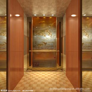 供应优质升降货电梯、载货电梯、液压电梯、升降电梯 观光电梯