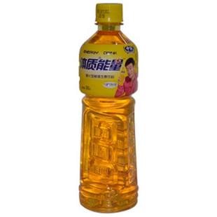 中沃功能饮料580ml*15瓶装整箱 中沃功能饮料