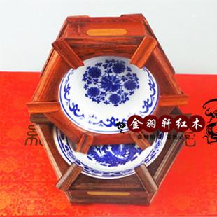 崇川区金羽轩红木工艺品厂