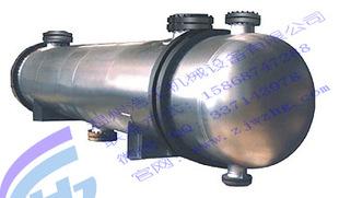 换热器|管式换热器|管壳式换热器
