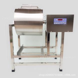 商用25L不锈钢电脑版腌制机自动翻转腌肉菜机,快餐店厨房必备