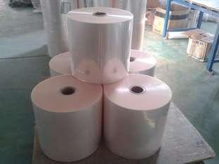 CPP纸巾专用膜  双面滑   光度好CPP膜  CPP膜   开口好CPP
