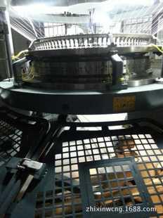 单面开幅圆机32寸24针,28针,32针加工涤氨纶锦氨纶棉氨纶汗布