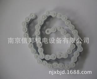 pvc、cpvc、pvdf、pp 非标产品定制 供应PP链条