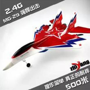 苏27舰载战斗遥控飞机滑翔机