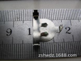 锰钢或铜制镀镍电池支架 SYBC 不易生锈 导电性能超群