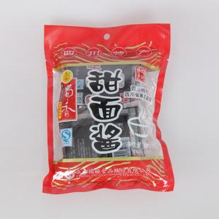 袋装川式甜面酱 四川特产 四川 蜀香调味品 炒酱肉丝必备