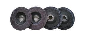 供应固锐牌直径100MM抛光片/百叶片/抛光轮/千叶片/砂布轮