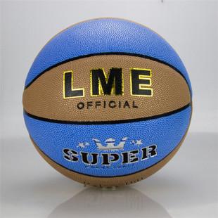 厂家直销 专业生产篮球工厂篮球 吸湿耐磨 适用室内外通用