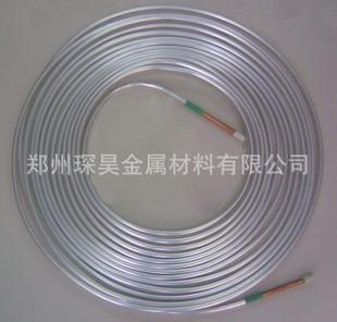 【企业集采】制冷蚊香盘铝管 新型蚊香盘铝管 双层蚊香盘铝管