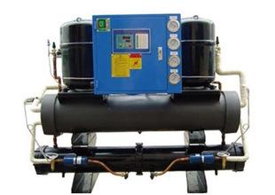 供应赣州冷水机 赣州风冷式冷水机赣州水冷式冷水机组